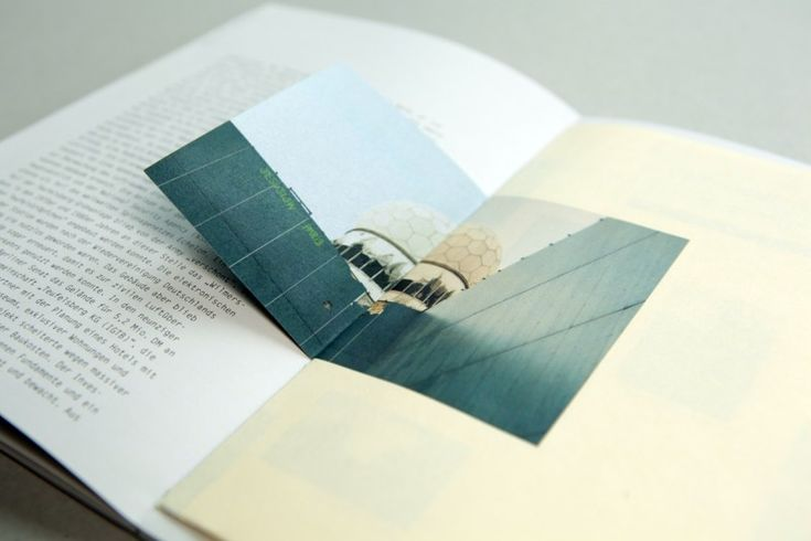 Green Places taken Spaces – My own City Guide - Editorial / Print / Graphic / Book design