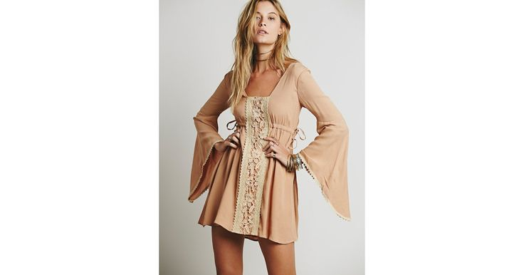 Free People - Jolene Dress