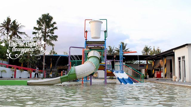 JustFun,Play,andKidd: Padusan Main Air di Jogja sampai Teler Balong Wate...