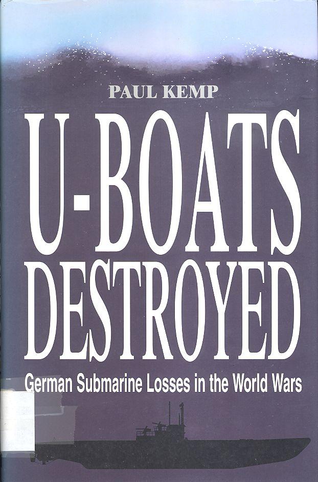 Submarinos alemanes