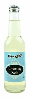 I am not really a soda drinker I am just in love with all things that just 'keep on going' well done Foxton Fizz.