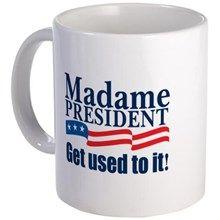 Hillary Clinton Gifts & Merchandise | Hillary Clinton Gift Ideas | Unique - CafePress