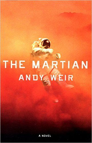 The Martian: A Novel: Andy Weir: 9780804139021: AmazonSmile: Books