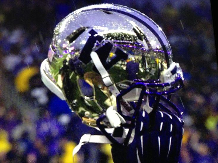University of Washington Huskies - concept football helmet ...