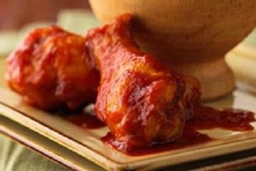 Restaurant-Style Buffalo Chicken Wings | Recipes to try this week | P ...