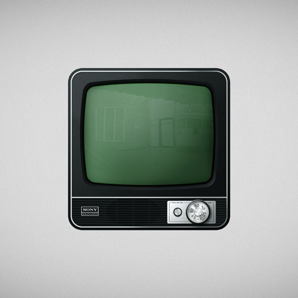 Icon / Icon Tv — Designspiration