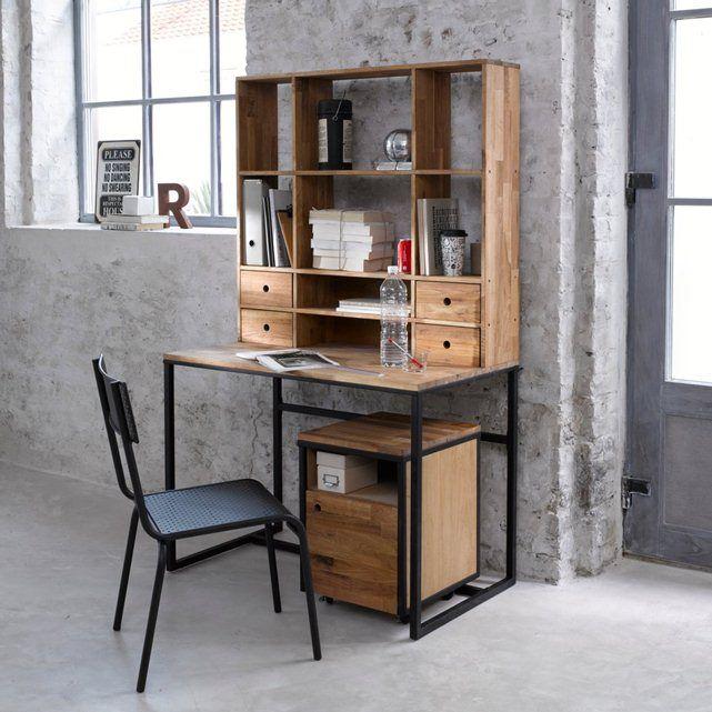 25 beste idee n over afgewerkt bureau op pinterest afgewerkt meubilair opnieuw inrichten en - Meubilair zwarte keuken lak ...