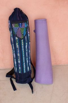 Yoga Mat Backpacks