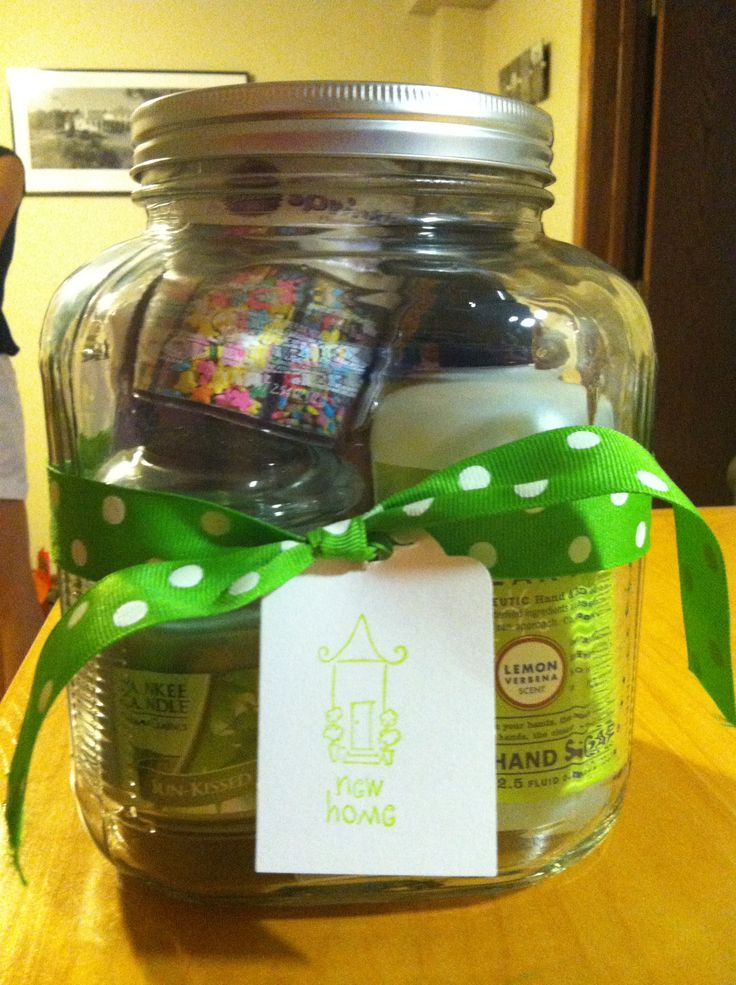 Housewarming gift gift ideas pinterest housewarming for Things to do at a housewarming party