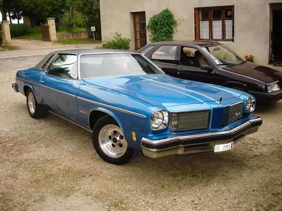 17 best images about oldsmobile cutlass on pinterest for 1975 oldsmobile cutlass salon for sale