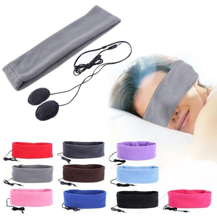 Headphone Headband From Sports To Sleep Sleep Headphones Headphones Headphone Accessories
