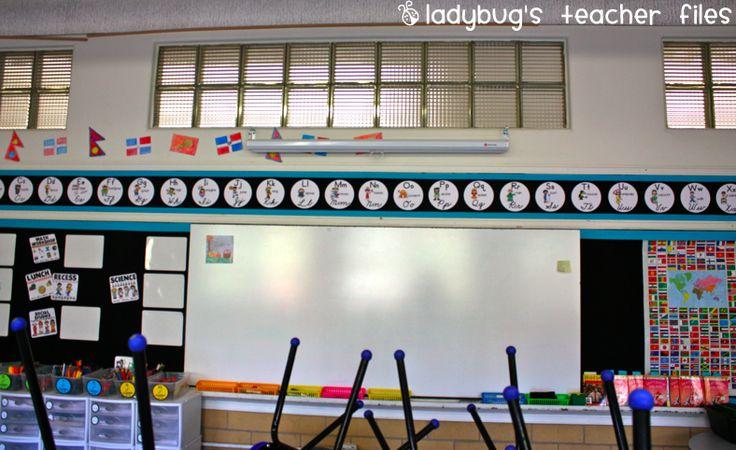 Ladybug's Teacher Files: A 5th Grade Teaching Blog