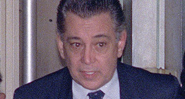 Scarfo, a long-time soldier, rose to prominence soon after the assassination of mob boss Angelo Bruno in 1980.