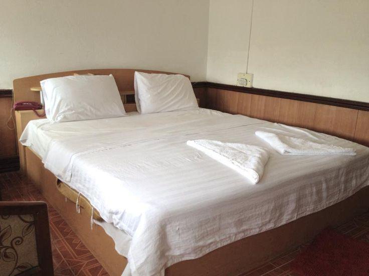 Hongkham Hotel Sekong, Laos