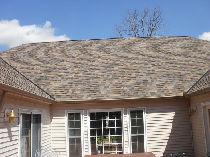 Owens Corning Trudefinition Duration Designer In Summer Harvest Roof Colors Roofing Exterior Paint Colors
