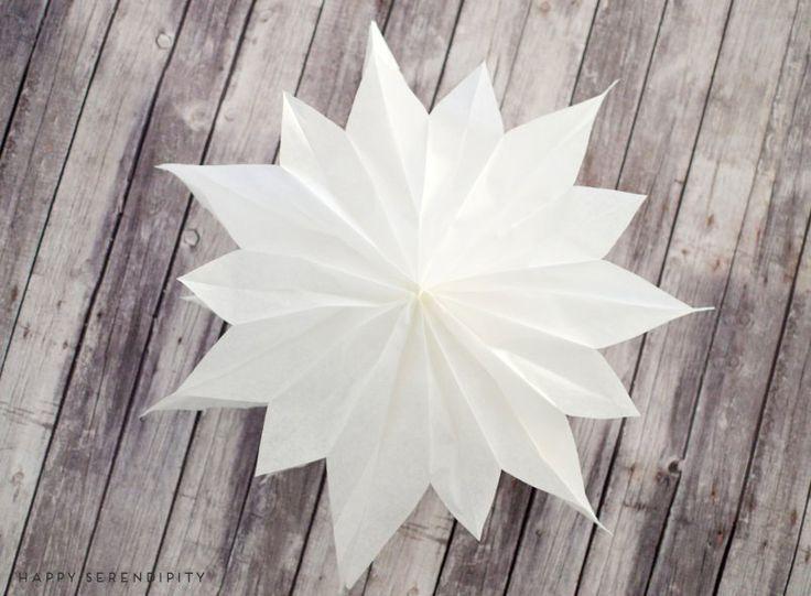 die besten 25 sterne aus butterbrotpapier ideen auf pinterest weihnachtssterne aus papier. Black Bedroom Furniture Sets. Home Design Ideas