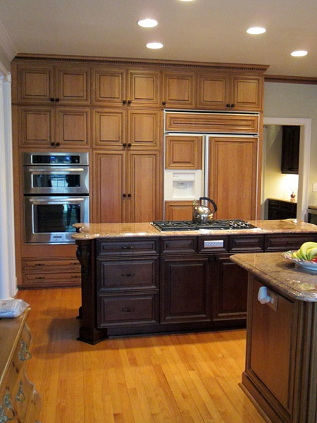 pic of kitchen cabinets 50 best markraft cabinets images on kitchen 4170