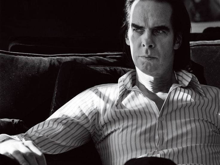 The Love and Terror of Nick Cave   GQ