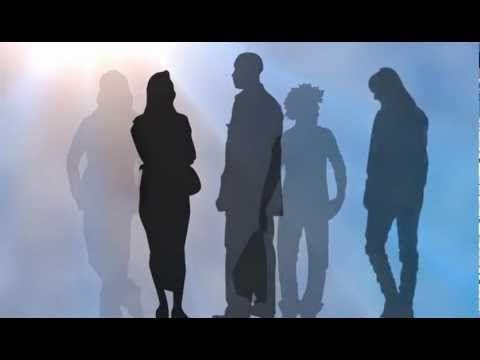 IMBA ja Melba väline työn ja ihmisen kohtaamiseen, mainos