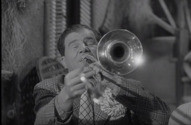 Lionel Stander (1943) | Lionel Stander