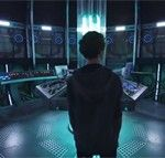 "Chameleon Circuit: Alex Day's New Doctor Who-Inspired Video ""Teenage Rebel"" , filmed on the TARDIS set!"