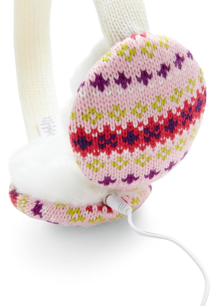 ear muff head phones