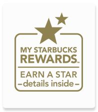 #Starbucks offers #free drink/treat on #birthday using rewards program