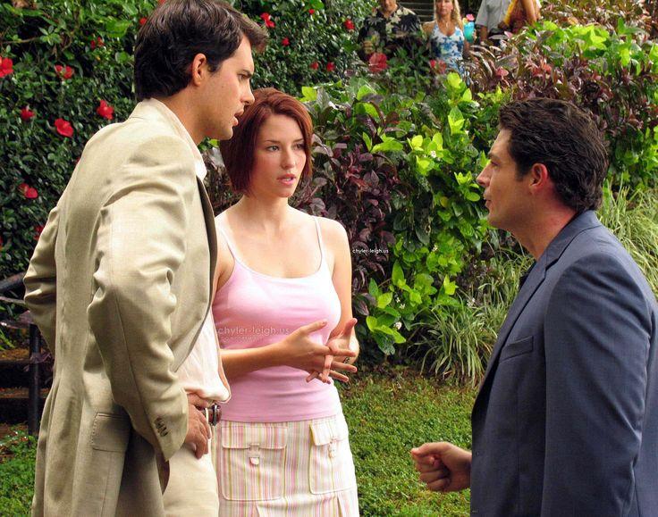 North Shore - 1x05 - My Boyfriend's Back - Stills - 0001 - Chyler Leigh Network |
