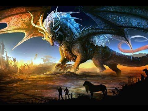 Драконы. Мифы и реальность. Очевидное невероятное.