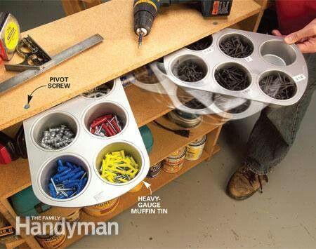 garage idea for ian
