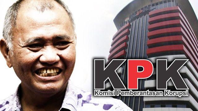 Komisi III Kecewa KPK Lebih Percaya MAPPI Dibandingkan BPK