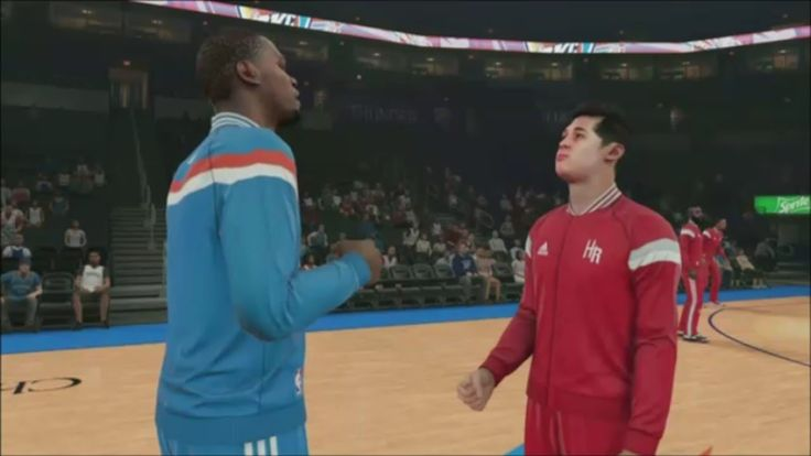 "NBA 2K15 HD My Career  - Humiliating Kevin Durant - Final game of the se...  ► Follow me on Twitter https://twitter.com/cassarslaker24 ► Follow me on Twitch: http://www.twitch.tv/cassarslakers24   Sponsored by CinchGaming - Use Code ""Cassar24"" for 5% Discount! http://cinchgaming.com/  Subscribe For More NBA 2K15 MyCAREER Gameplay! http://goo.gl/5Bzp83  Keep Up With My NBA 2K15 My Career Series: http://goo.gl/6xYDb3  ► Like me on facebook: goo.gl/Lhwbww ► Follow me on instagram…"