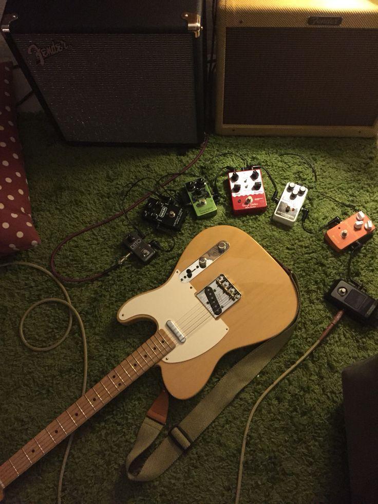Bildresultat för Fender Classic Player Baja 60 Tele FS