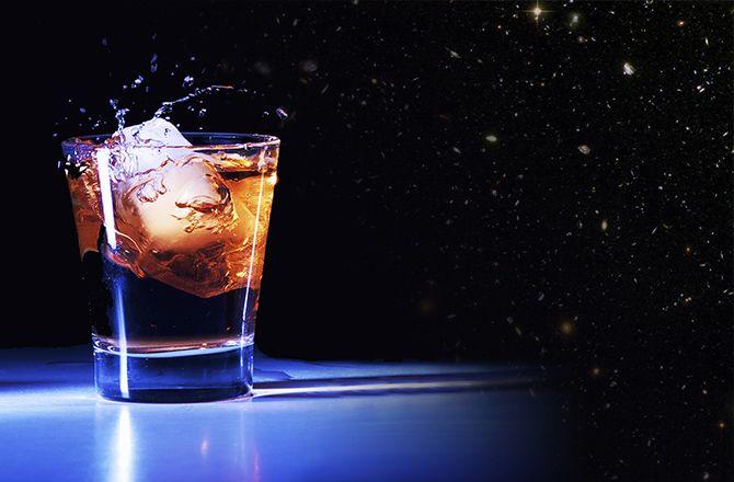 Japanska kompanija Suntory poslaće viski u svemir da provjeri kako će to uticati na njegov ukus