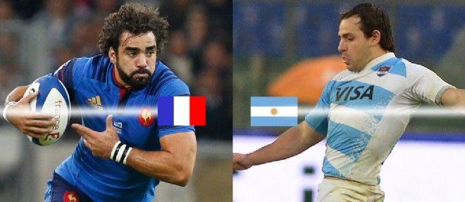 France/Argentine 11/2014