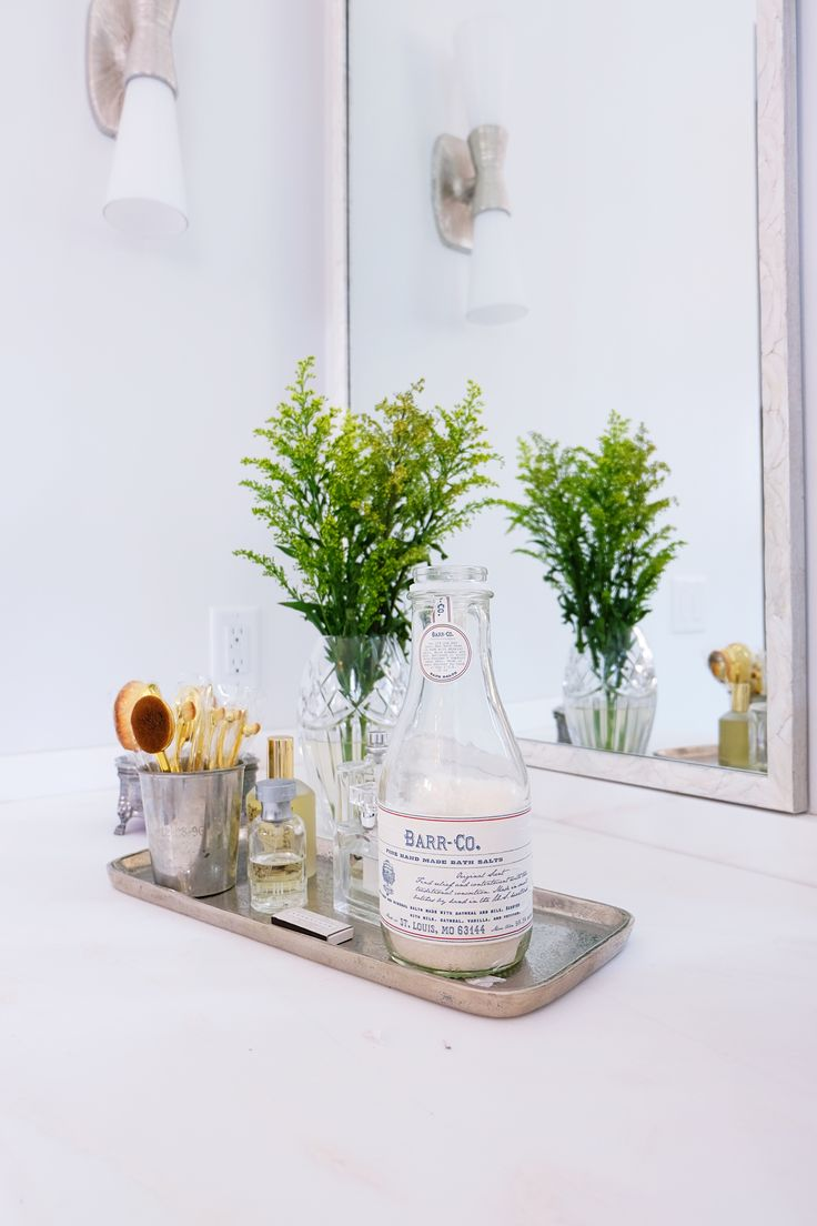 Contemporary Art Sites The best Bathroom counter organization ideas on Pinterest Bathroom counter storage Bathroom organisation and Bathroom counter decor