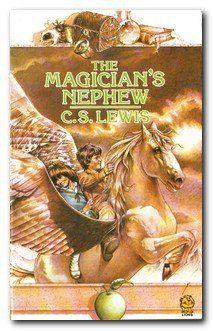 Children's books - The Magician's Nephew - Bookle
