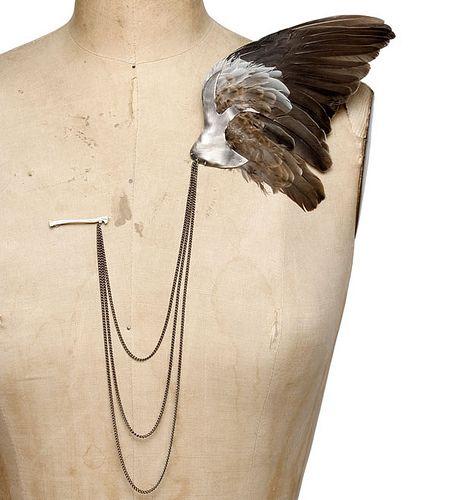 Julia deVille jewelry