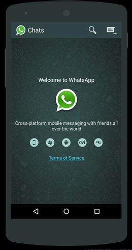 whatsapp pc full version free