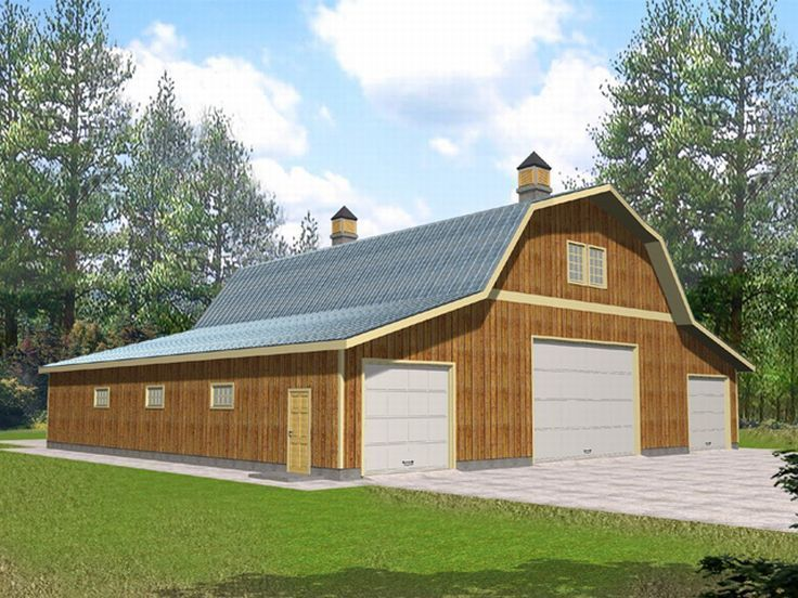21 Best Outbuilding Plans Images On Pinterest Workshop