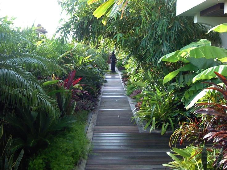 Baoase Resort Curacao Landscaping By Roel Van Heeswijk