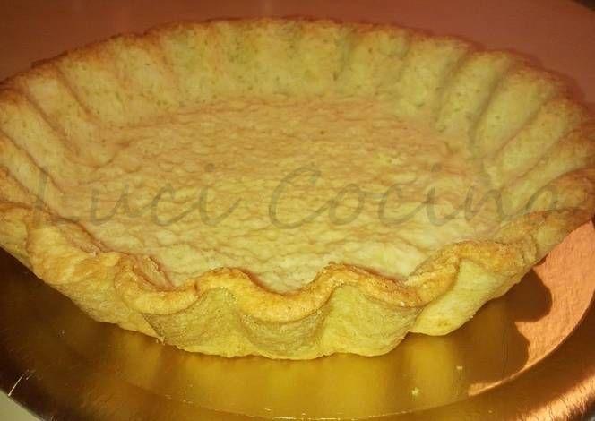 asa para tarta dulce