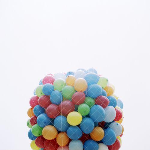 Balloons, Juliane Eirich