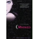 Marked (House of Night, Book 1) (Paperback)By P. C. Cast