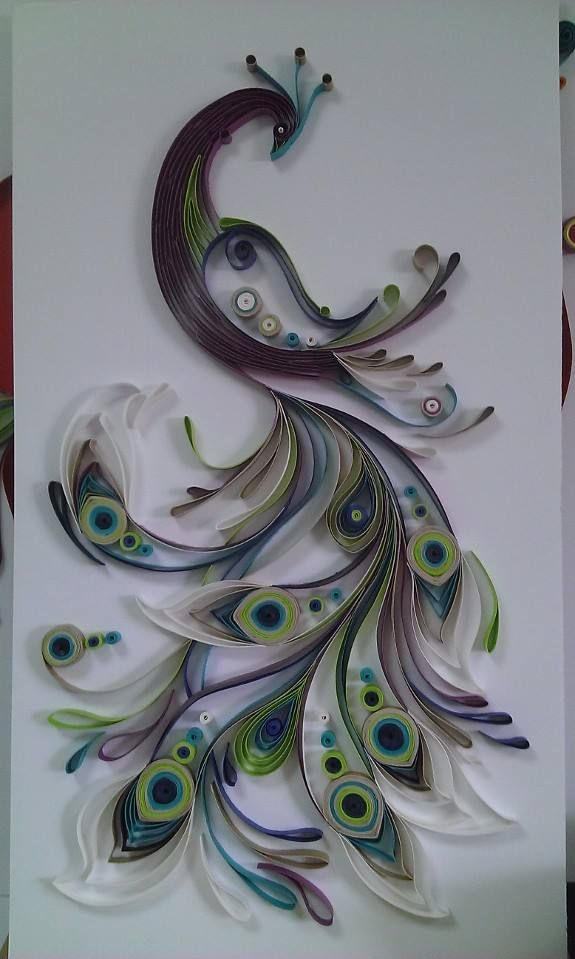 Best 25 quilling designs ideas on pinterest for Best quilling designs