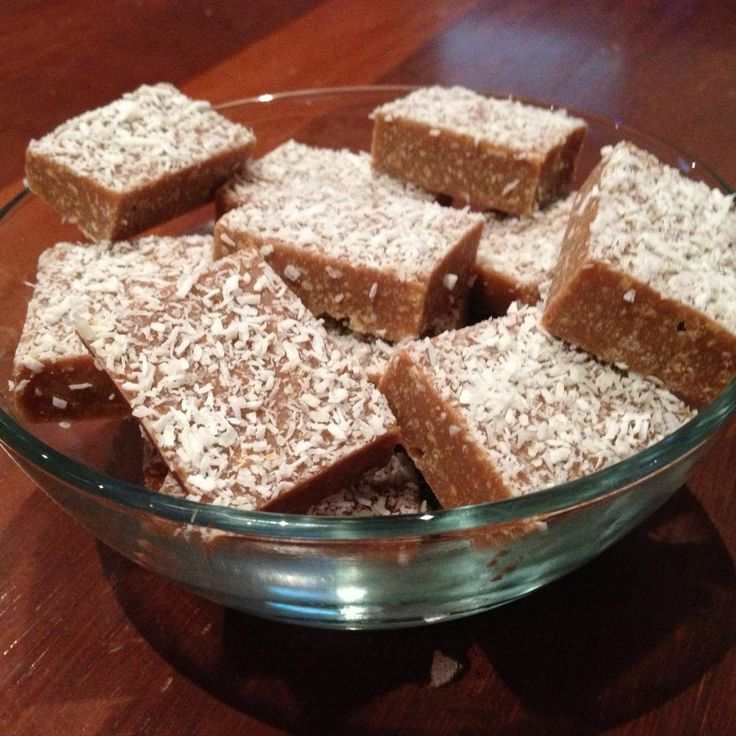 Recipe Caramello Slice by thermomegz - Recipe of category Baking - sweet