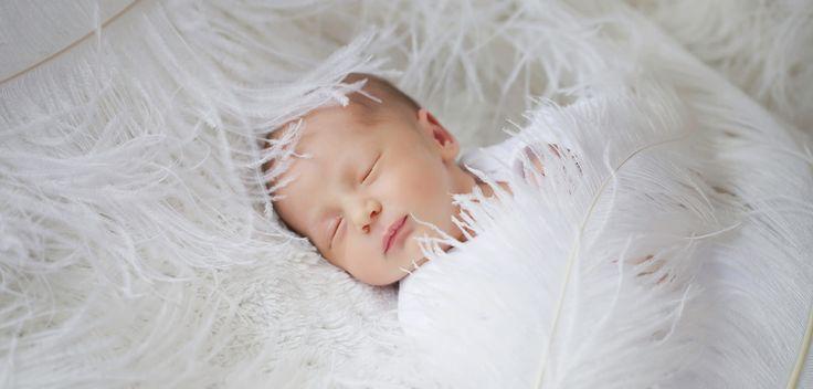 Wonderful  #newborn #baby #plum