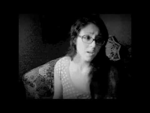 Lisette Xavier Sings 'Save Yourself' by Sensefield