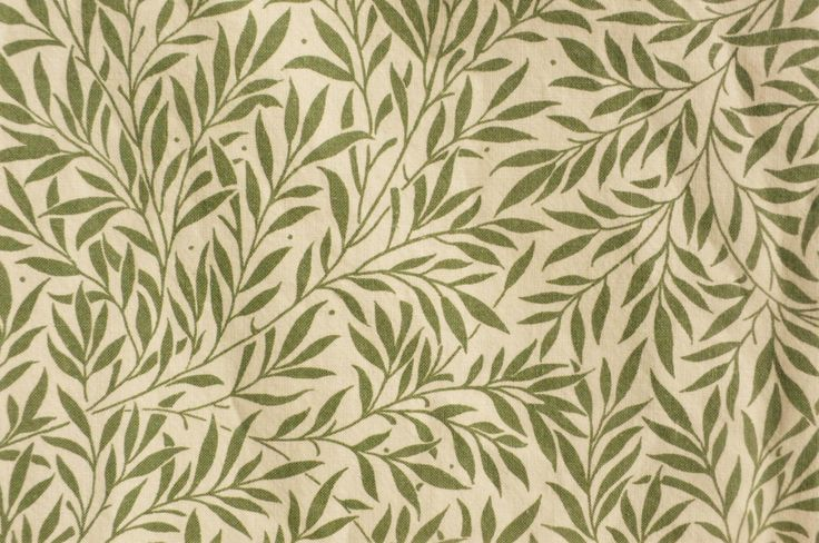 Vintage Liberty of London Willow fabric William Morris fabric Willow William Green Lined Curtain or use use for cushions etc by pattonsdesigns on Etsy https://www.etsy.com/listing/294822477/vintage-liberty-of-london-willow-fabric