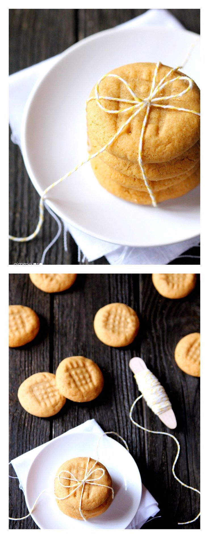 Ridiculously easy cookie recipes